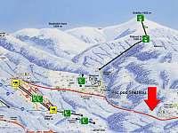 Chalupa na horách - chalupa - 27 Velká Úpa
