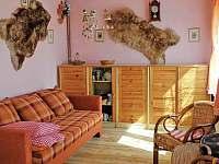 1 ložnice - pronájem chalupy Háje nad Jizerou - Loukov