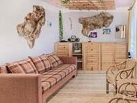 1 ložnice - chalupa k pronajmutí Háje nad Jizerou - Loukov