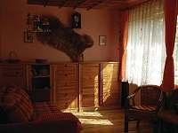 1 ložnice - Háje nad Jizerou - Loukov