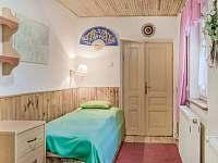 2 ložnice - Háje nad Jizerou - Loukov