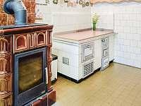 obývací kuchyně - Háje nad Jizerou - Loukov