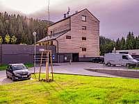 Jizerské hory: Apartmán na horách