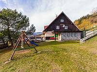 ubytování Ski areál Černá hora - Jánské Lázně Chata k pronájmu - Velká Úpa