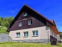 Ubytování Úpa na chatě k pronájmu - Velká Úpa