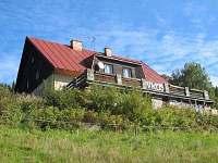 Chata k pronájmu - dovolená Jezero Bukówka rekreace Velká Úpa
