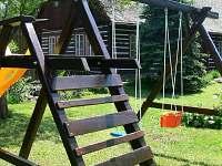 dětské hřiště - Rudník
