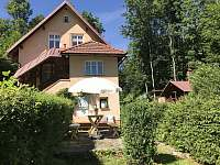 ubytování Bolkov Apartmán na horách