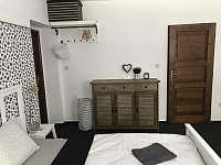 Ložnice č. 1 - 1. apartmán - Bolkov