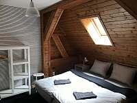 Ložnice č. 1 - 2. apartmán - Bolkov