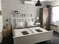 Ložnice č. 2 - 1. apartmán - Bolkov