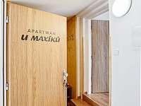 Apartmán - ubytování Čistá v Krkonoších