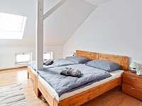 Pokoj č.2 - apartmán k pronajmutí Čistá v Krkonoších
