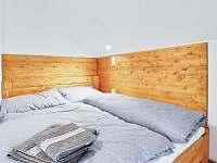 Pokoj č.3 - pronájem apartmánu Čistá v Krkonoších