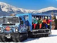 Skirolba - Čistá v Krkonoších