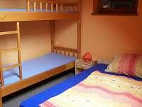 4-lůžkový pokoj - apartmán ubytování Svoboda nad Úpou