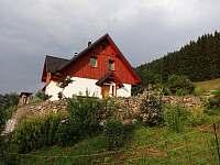 Chalupa k pronajmutí Dolní Lysečiny