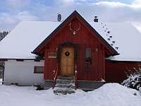 U červeného buku - apartmán k pronajmutí - 8 Dolní Lysečiny
