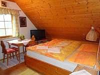 U červeného buku - pronájem apartmánu - 18 Dolní Lysečiny