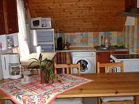 Apartmán na horách - zimní dovolená Dolní Lysečiny