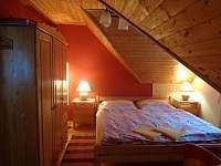 U červeného buku - apartmán - 24 Dolní Lysečiny