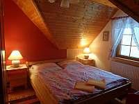U červeného buku - pronájem apartmánu - 25 Dolní Lysečiny