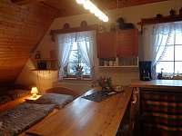 U červeného buku - apartmán - 27 Dolní Lysečiny