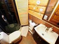 koupelna - Oblanov - Dolce