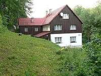 ubytování Ski Resort Černá hora - Černý Důl na chatě k pronajmutí - Svoboda nad Úpou