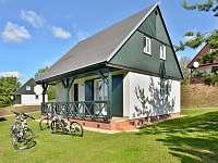 Chata ubytování v obci Nový Nemojov