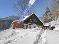 Chata k pronajmutí - zimní dovolená Velká Úpa
