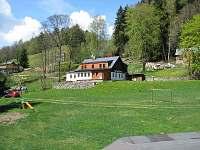 ubytování Ski areál Skiport - Velká Úpa Chata k pronajmutí - Velká Úpa