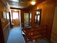Chata Na sjezdovce - chata ubytování Velká Úpa - 9