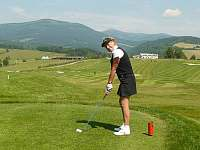 Golf Mladé Buky - 1 - Nemojov - Starobucké Debrné