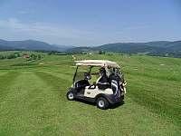 Golf Mladé Buky - 2 - Nemojov - Starobucké Debrné