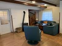 Obývací pokoj - Nemojov - Starobucké Debrné