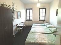 Apart. č.1. - pokoj č.2. - Rudník - Javorník