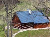 Chalupa Horní Lysečiny
