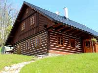 Chalupa k pronajmutí - dovolená Jezero Bukówka rekreace Horní Lysečiny