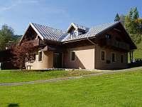 ubytování Dolní Lysečiny Apartmán na horách