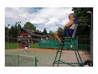 profi tenis. kurt - apartmán k pronajmutí Dolní Lysečiny