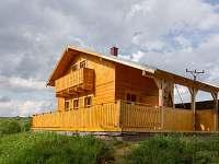 Chata Zlatá Olešnice - k pronájmu