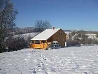 Zlatá Olešnice - chata k pronájmu - 16