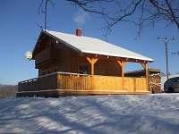 Zlatá Olešnice - chata k pronájmu - 18