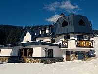 Pec pod Sněžkou léto 2020 ubytování
