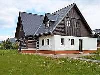 ubytování pro 9 až 12 osob Krkonoše