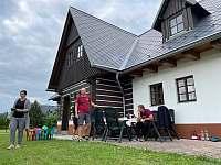 ubytování Skiareál Ski Family - Dolní Dvůr na chalupě k pronájmu - Vrchlabí