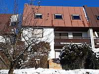 Chaty a chalupy Vejsplachy v apartmánu na horách - Vrchlabí