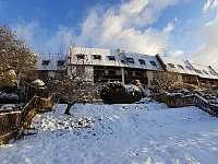 Apartmán Jankův kopec - apartmán k pronájmu - 3 Vrchlabí