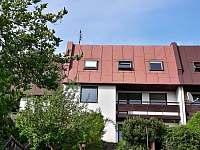 Apartmán na horách - okolí Benecka
